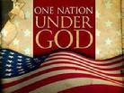 One Nation Under God Logo
